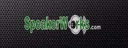 SpeakerWorks com: speaker repair, speaker parts, speakers